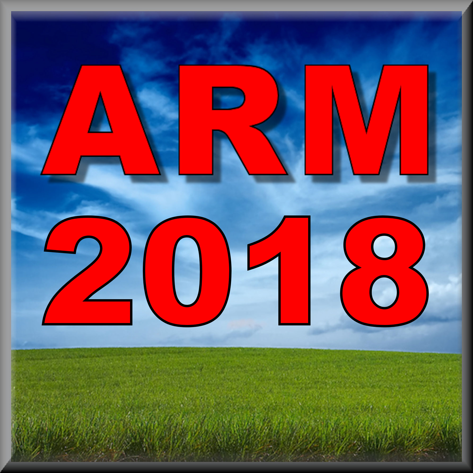 ARM 2018 Release Notes