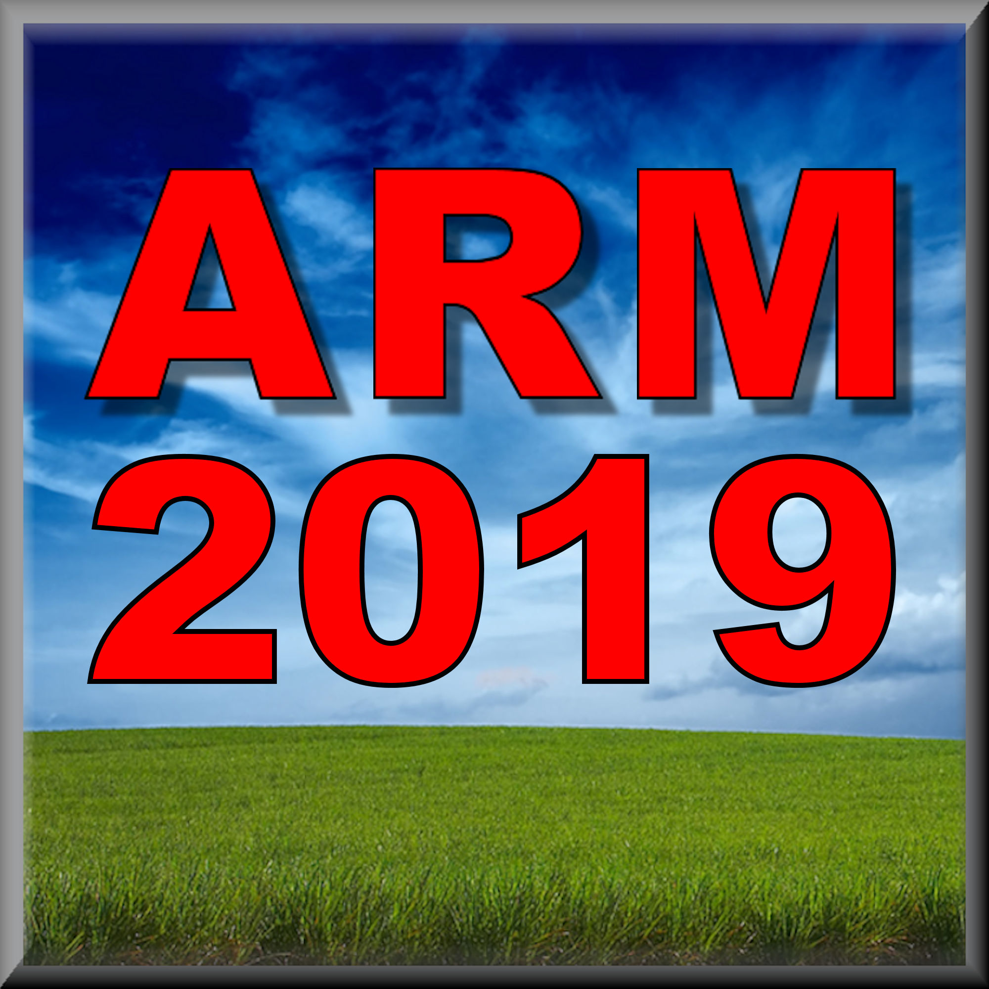 ARM 2019 Release Notes
