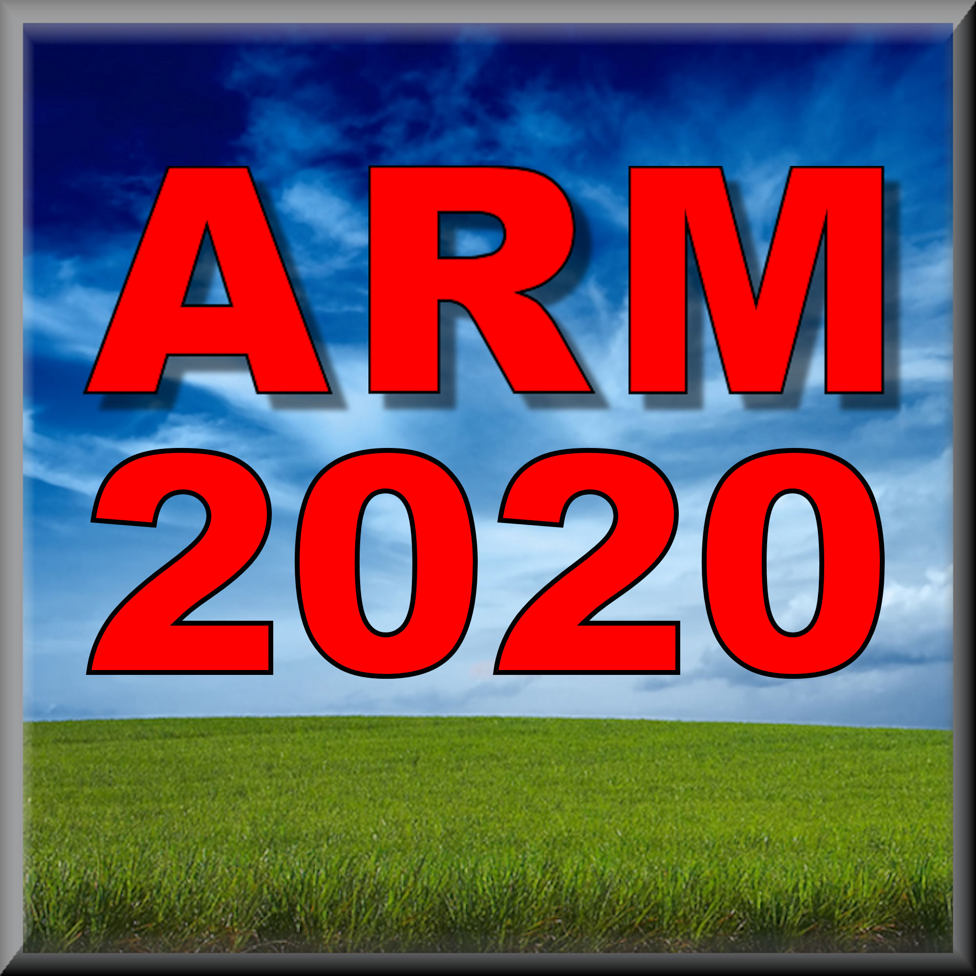 ARM 2020 Release Notes