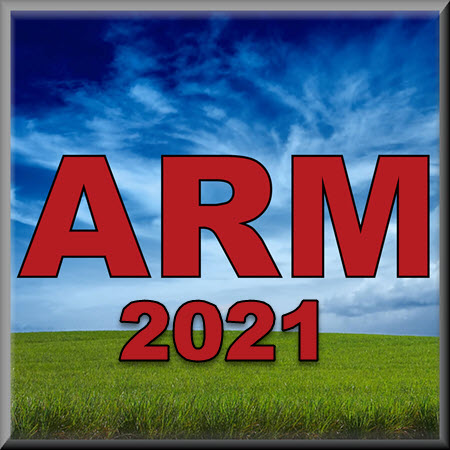 ARM 2021 Release Notes